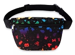Disney Belt Bag - Disney Parks Rainbow