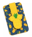 Disney Credit Card Holder - Mickey Mouse Pineapple