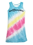 Disney Dress for Women - Walt Disney World Logo - Tie Dye