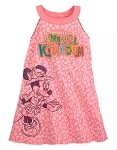 Disney Dress for Girls - Minnie Mouse - Animal Kingdom - Pink