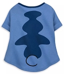 Disney T-Shirt for Dogs - Disney Tails - Stitch