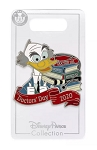 Disney Doctor's Day Pin - 2020 Ludwig Von Drake