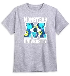 Disney T-Shirt for Kids - Mike and Sulley - Monsters University