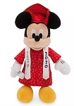 Disney Plush - Mickey Mouse Graduation - Class of 2020