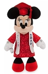 Disney Plush - Minnie Mouse Graduation - Class of 2020