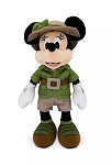 Disney Plush - Safari Minnie - Animal Kingdom - 14