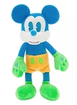 Disney Plush - Mickey Mouse Neon - 12
