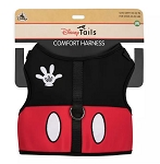 Disney Harness for Dogs - Mickey Mouse Costume