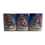 Disney Mickey's Really Creamy Cocoa - Holiday Cocoa - 3 Piece