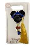Disney Graduation Pin - Mickey Icon Key - Class of 2020