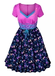 Disney Dress for Women - The Dress Shop - Alice in Wonderland