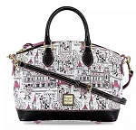 Disney Dooney & Bourke Bag - Minnie Disney Parks - Satchel