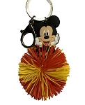 Disney Keychain - Mickey Mouse Koosh Ball