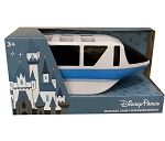Disney PEZ Dispenser Display - Monorail Blue