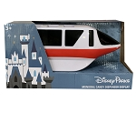 Disney PEZ Dispenser Display - Monorail Red