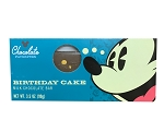 Disney Chocolate Favorites Bar - Birthday Cake