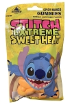 Disney Stitch Extreme Sweet Heat - Spicy Mango Gummies