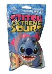 Disney Stitch Extreme Sours - Mini Rainbow Sour Belts Candy
