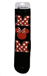 Disney Socks for Adults - MOM - Minnie Mouse