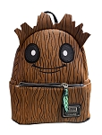 Disney Loungefly Backpack - Groot - Marvel