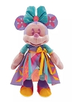 Disney Plush - It's a Small World - Main Attraction - Minnie