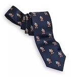 Disney Silk Tie for Adults - Mickey Mouse Americana