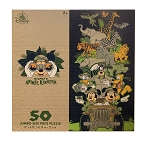 Disney Jigsaw Puzzle - Animal Kingdom - Safari Mickey & Friends