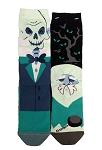 Disney Socks for Adults - Hitchhiking Ghosts