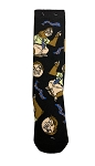 Disney Socks for Adults - Flash - Zootopia