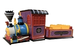 Disney Pullback Toy - Mickey and Minnie's Runaway Railway Train