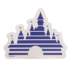 Disney Sticker - Cinderella's Castle - Disney Parks