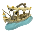 Disney Pullback Toy - Jungle Cruise - Magic Kingdom