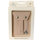 Disney Phone Accessory - Credit Card Wallet - Castle