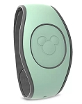 Disney Magic Band 2 - Mint Green - Disney Parks