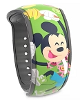 Disney Magic Band 2 - Mickey Mouse Summer Slice