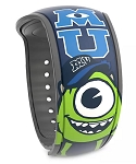 Disney Magic Band 2 - Mike Wazowski - Monsters University