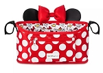 Disney Stroller Organizer - Minnie Mouse - Walt Disney World