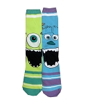 Disney Socks for Youth - Mike and Sulley - Monsters INC