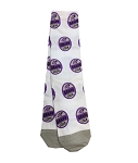 Disney Socks for Adults - Pixar Up - Grape Soda