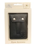 Disney Phone Accessory - Credit Card Wallet - Black