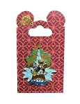 Disney Splash Mountain Pin - Mickey Mouse and Friends - Slider