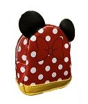 Disney Keychain - Minnie Mouse Backpack Coin Purse - Mini