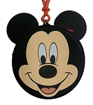 Disney Keychain - Mickey Mouse Coin Purse - Rubber