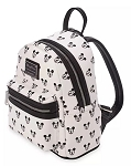 Disney Loungefly Backpack - Micky Mouse Faces