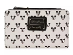 Disney Loungefly Wallet - Mickey Mouse Faces