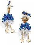 Disney BaubleBar Earrings - Donald Duck