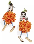 Disney BaubleBar Earrings - Goofy