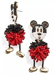 Disney BaubleBar Earrings - Mickey Mouse