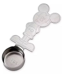 Disney Coffee Scoop - Mickey Mouse - Mousewares