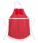 Disney Apron - Minnie Mouse - Mousewares